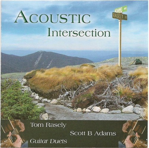 Acoustic Intersection-Tom Rasely & Scott B Adams