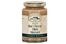 Blue Cheese Dijon Mustard