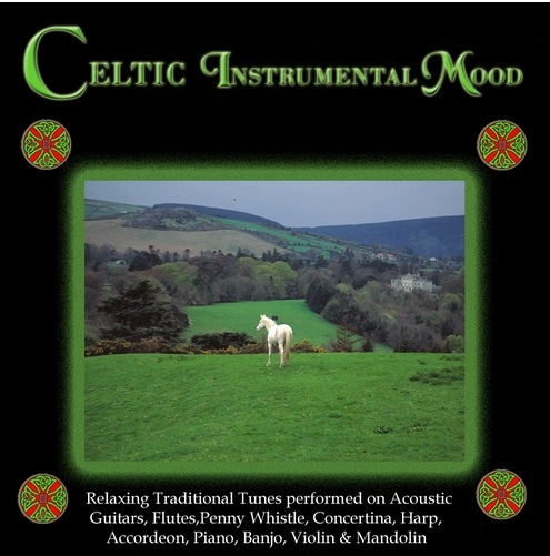 Celtic Instrumental Mood-Various Artists