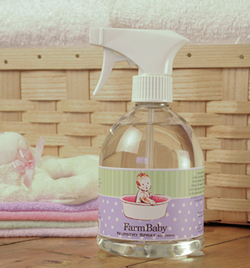 Baby Nursery Spray