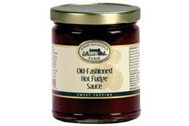 Old-Fashioned Hot Fudge Sauce