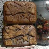 Angel Handmade Primitive Soap
